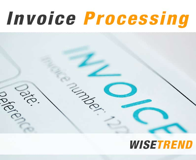WiseINVOICE – unveiling a new powerful AP automation process