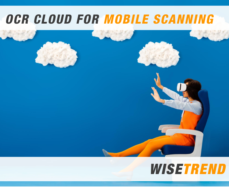 ScanThing Chooses OCR-IT Cloud-Based OCR API Platform to Conquer Mobile Scanning and OCR in New Mobile Productivity App for Android Smart Phones and Tablets