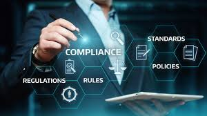 Have Managed Services Help With Compliance & Reduce The Risk