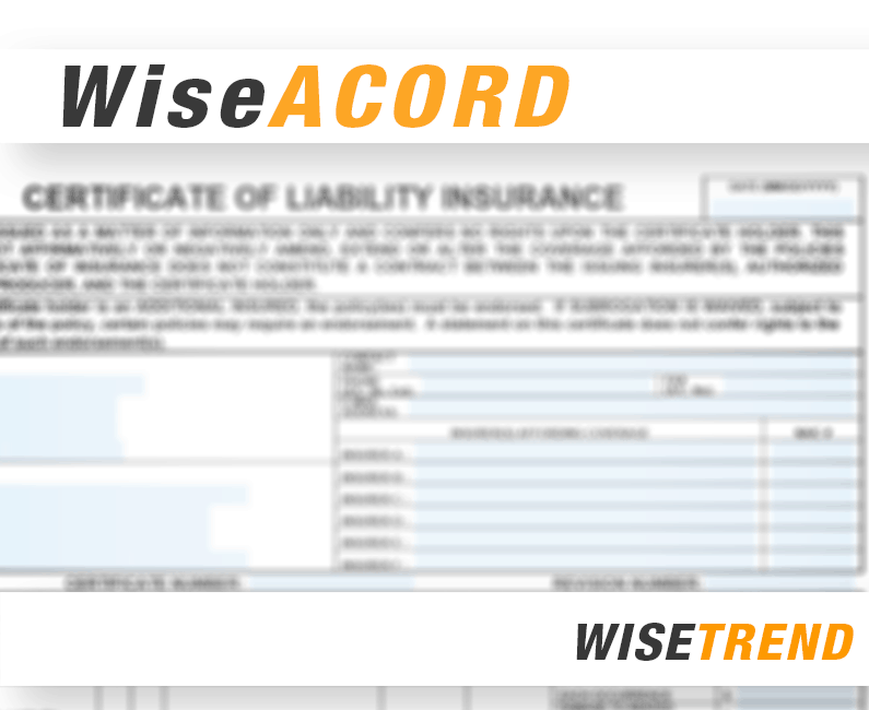 WiseACORD