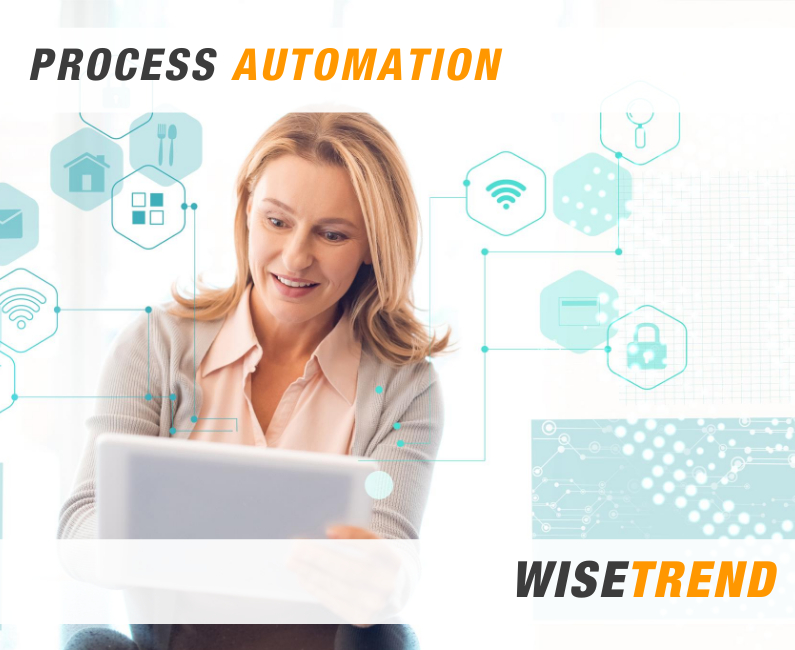 Automation of the process