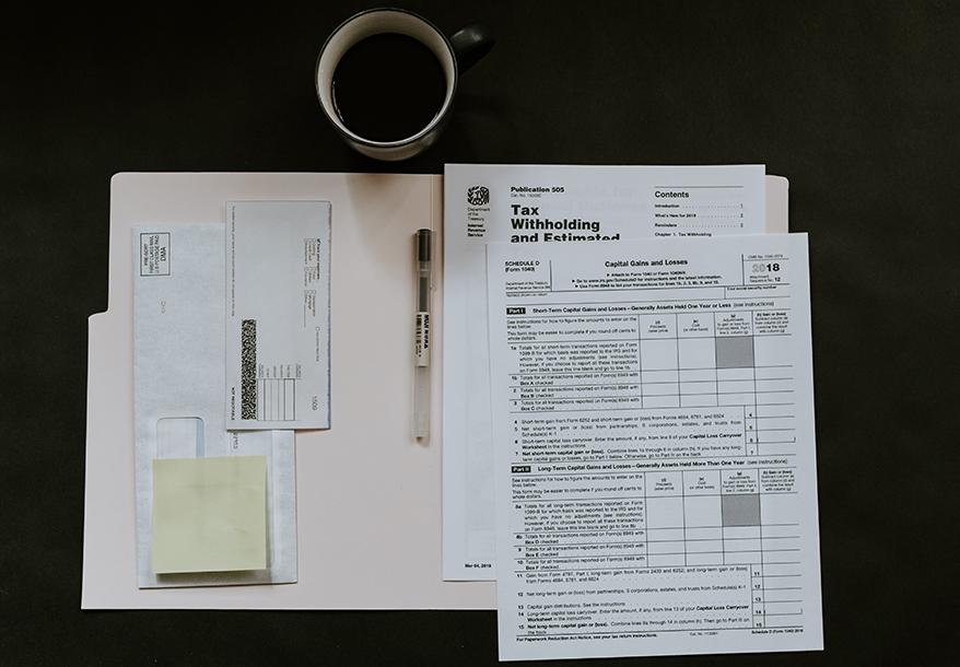 bank statement scanning software