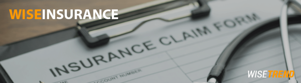 WiseINSURANCE – Insurance forms processing
